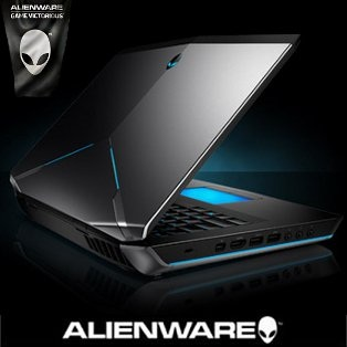 New Alienware Laptop Range Now Available